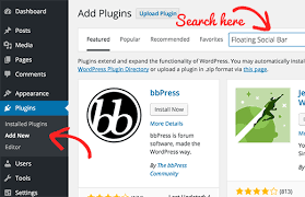How to Install a WordPress Plugin - Step by Step for Beginners