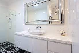 large frameless mirror. Large Frameless Bathroom Mirrors Elegant Mirror In Bedroom Contemporary With M