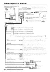 kenwood ddx470 wiring diagram wiring diagram kenwood wiring harness diagram image about