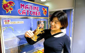 Japan Underwear Vending Machines Magnificent The World's Weirdest Vending Machines Telegraph