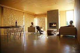 Loeffler Furniture Design Center Gallery Of 2 En 1 Intergenerational House Tica