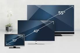 Tv Kauf So Finden Sie Die Für Sie Passende Tv Größe Technisat