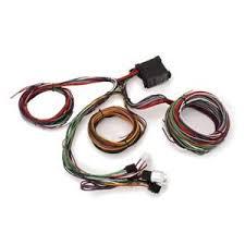 speedway 12 circuit universal muscle car wiring harness w detailed Universal Ford Wiring Harness image is loading speedway 12 circuit universal muscle car wiring harness