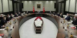 Kritik Kabine toplantısı bugün yapılıyor: 17-21 tam kapanma gündemde!