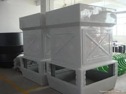 frp products for cooling tower 1