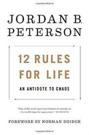 12 Rules For Life Wikipedia