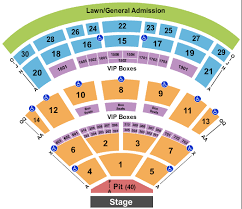 Tuscaloosa Amphitheater Seating Chart Buy Tedeschi Trucks Band Tickets Seating Charts For Events