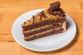 slice of german chocolate cake. Perfect Cake Fratelliu0027s Quincy Intended Slice Of German Chocolate Cake X