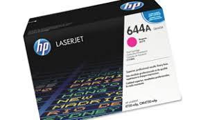 Заправка <b>картриджа HP 644A</b>-Q6463A — «CopyGroup»