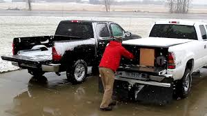 Reasons to get a Tonneau Cover for your Pickup Truck - YouTube