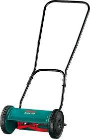 Шпиндельная <b>газонокосилка Bosch AHM</b> 30 0.600.886.001 - цена ...
