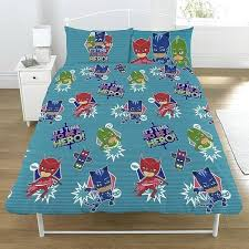 masks be a hero double duvet cover set front covers argos quilt