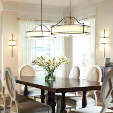 dining room light with chain how to center chandelier over my table large size of light