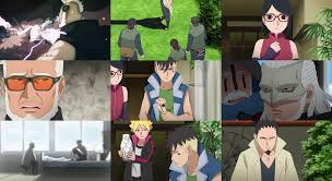 Anything after the current boruto anime is considered spoilers (boruto manga, future episode does crunchyroll or somewhere else have 1080p quality? Boruto Naruto Next Generations 205 Sub Espanol Mega 720p 1080p
