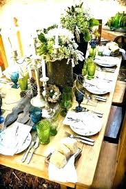 top table decoration ideas. Rustic Table Setting Ideas Wedding Head Decorating . Top Decoration