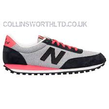 new balance 410 womens. women\u0027s new balance 410 shoes black brightcherry womens s