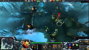 dota 2 gameplay offline vs ai bots youtube