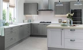 shaker kitchen doors kensington classic uform grey kitchens walls light dust style traditio full size