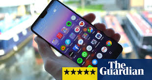 Technology P20 Review camera Iphone Killer Huawei Pro Three The CT8qw1