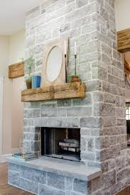 Open Stone Fireplace Best 25 Double Fireplace Ideas Only On Pinterest Double Sided