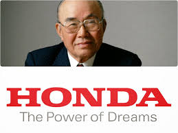 Soichiro Honda Soichiro Honda Success Story Carsautodrive