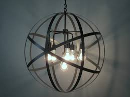 ceiling lights orb dining room chandelier chandelier chicago glass bubble chandelier solar chandelier from sphere
