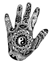 cool designs to draw with sharpie. Sharpie Hand Pattern Drawings Cool Designs To Draw With
