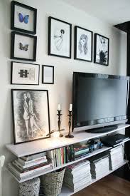 modern tv wall unit designs for living room lcd furniture with the change of tables units