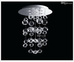 bubbles light fixture simple light bubble ball pendant lamp due bubble glass chandelier suspension light custom