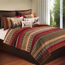 hillside haven quilt rustic cabin bedding cf enterprise country rustic cabin bedding