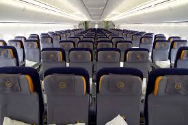 Boeing 747 8i Seating Chart Lufthansa Economy Boeing 747 Best Description About