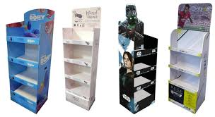Cardboard Display Stands Uk