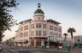 architecture buildings around the world. Beautiful Architecture The Temperance U0026 General Building Is One Of Napieru0027s Most Beloved Landmarks In Architecture Buildings Around World
