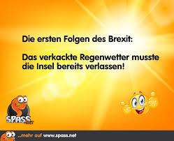 Brexit Folgen Lustige Bilder Auf Spassnet