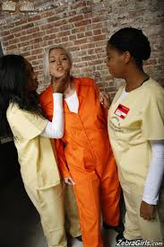 Chanell Heart in Prison TGP gallery 255999