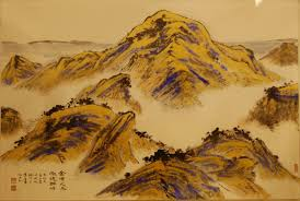 feng shui art for office. This Is An Ideal Painting Of A Mountain That You Can Use For Feng Shui. Shui Art Office