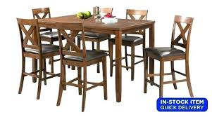 round kitchen table dimensions 5 foot dining room piece compact set this agreeable