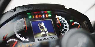new mack trucks for minnesota mack dealer mack lr dash controls
