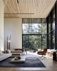 Interior Designers Northern California Airy Interior Of A House In Northern California By Architect