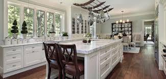 Rustic Kitchen Remodel Creative Design Custom Decorating