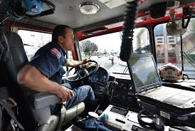 Behind The Badge For Anaheim Fire Rescue Firefighters A Shift
