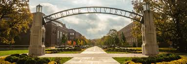 purdue gateway to the future arch
