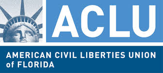 Image result for ACLU of Florida