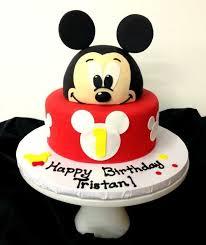 First Birthday Cake Ideas Darjeelingteasclub
