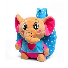 Cute <b>cartoon</b> toys <b>small elephant backpacks</b> children school bags ...