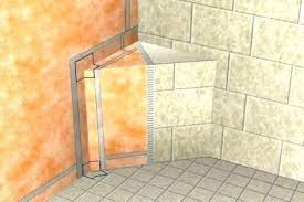 schluter kerdi shower pan tile shower base system a inspire shower schluter kerdi shower schluter kerdi schluter kerdi shower