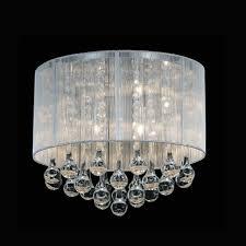 full size of of monsteren human s crystal chandelier flush mount flush mount crystal