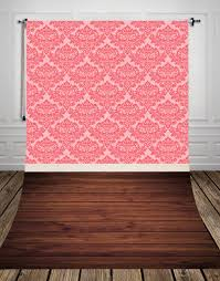 huayi pink damask wall art fabric cloth photography background newborn backdrop d9691 in background from consumer electronics on aliexpress alibaba  on damask wood wall art with huayi pink damask wall art fabric cloth photography background