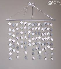 falling star wall hanging fresh wall decoration ideas with paper  on star wall art designs with 36 creative diy wall art ideas for your home luxury wall decoration