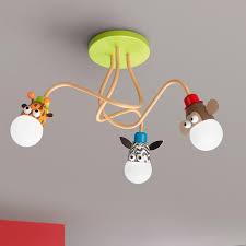 kids ceiling lighting. Animal Ceiling Light Photo - 1 Kids Lighting G